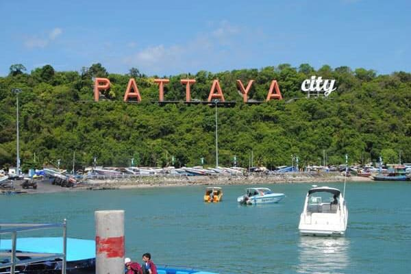 Pattaya Hilights